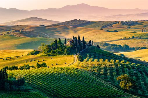 Toscana in 3 giorni: un itinerario per visitare la regione in poco tempo